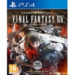 Final Fantasy 14 Online - Starter Edition