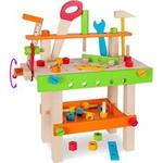 Toy Tools on sale Eichhorn Work Bench