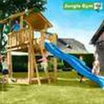 Climbing Frame Climbing Frame price comparison Jungle Gym Chalet Play Tower