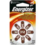 Hearing Aid Batteries Hearing Aid Batteries price comparison Energizer 312 8-pack