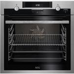 Ovens price comparison AEG BCS551020M Stainless Steel
