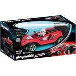 Toy Car price comparison Playmobil Action RC Rocket Racer 9090
