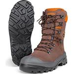 Laced - Safety Boots Stihl Dynamic S3