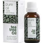 Body Oil - Acne Australian Bodycare Pure Oil 100% Concentrate 30ml