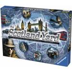 Family Board Games - Co-Op Ravensburger Scotland Yard Hunting Mister X