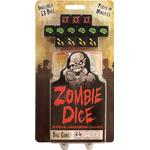 Party Games - Dice Rolling Steve Jackson Games Zombie Dice