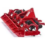 Toy Vehicle Accessories - Metal Siku Grimme Ridging Hiller 2065
