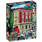 Play Set Play Set price comparison Playmobil Ghostbusters Firehouse 9219