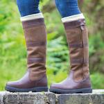 Riding Shoes Shires Moretta Nella Long