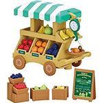 Cheap Shop Toys Sylvanian Families Fruit Wagon