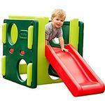 Slide Slide price comparison Little Tikes Junior Activity Gym Evergreen
