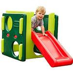 Outdoor Toys Little Tikes Junior Activity Gym Evergreen