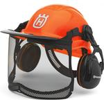 With Helmet - Hearing Protection Husqvarna 576 41 24-01