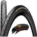 Road Tyres Continental Grand Prix 4-Season 28x25C (25-622)