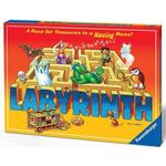 No Language Dependency - Childrens Board Games Ravensburger Labyrinth