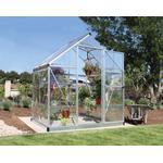Freestanding Greenhouses - Polycarbonate Palram Harmony 2.3m² Aluminum Polycarbonate
