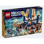 Lego Nexo Knights price comparison Lego Nexo Knights Knighton Castle 70357