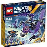 Lego Nexo Knights price comparison Lego Nexo Knights The Heligoyle 70353