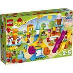 Lego Duplo Big Fair 10840