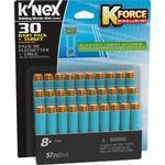 Toys Knex Dart + Target 30pcs 47528