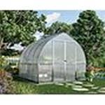 Freestanding Greenhouses - Square Palram Bella 6m² Aluminum Polycarbonate