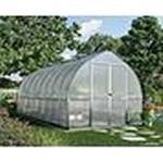 Freestanding Greenhouses Freestanding Greenhouses price comparison Palram Bella 11.8m² Aluminum Polycarbonate