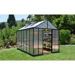 Freestanding Greenhouses Freestanding Greenhouses price comparison Palram Glory 8.9m² Aluminum Polycarbonate