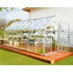 Greenhouses Palram Harmony 8m² Aluminum Polycarbonate