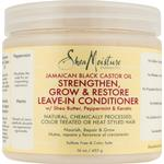 Conditioner Shea Moisture Jamaican Black Castor Oil Strengthengrow & Restore Leave-In Conditioner 431ml