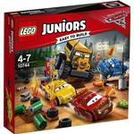 Lego Juniors price comparison Lego Juniors Thunder Hollow Crazy 8 Race 10744
