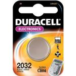 Button Cell Batteries Duracell CR2032