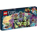 Lego Elves price comparison Lego Elves Breakout from the Goblin King's Fortress 41188