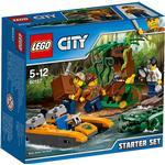 Lego City Lego City price comparison Lego City Jungle Starter Set 60157