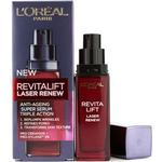 Day Serum - Moisturizing L'Oreal Paris Revitalift Laser Renew Anti-Ageing Super Serum 30ml