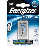 AAAA (LR61) Batteries & Chargers Energizer 9V Ultimate Lithium