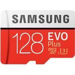 Samsung EVO Plus MicroSDXC UHS-I U3 128GB