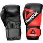 Gloves - 12 oz Reebok Combat Leather Training Glove 12oz