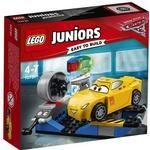 Lego Juniors Lego Juniors Cruz Ramirez Race Simulator 10731
