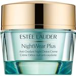 Night Cream - Sensitive Skin Estée Lauder Nightwear Plus Anti-Oxidant Night Detox Creme 50ml