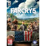 Stealth PC Games Far Cry 5