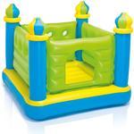 Jumping Toys Jumping Toys price comparison Intex Jr. Jump O Lene Castle Bouncer