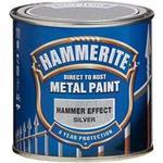 Metal Paint price comparison Hammerite Hammer Metal Paint Silver 0.25L