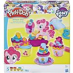 My little Pony Toys Play-Doh My Little Pony Pinkie Pies Cupcake Party