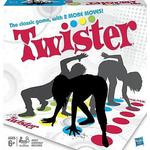 Party Games Hasbro Twister