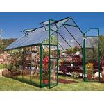 Freestanding Greenhouses Freestanding Greenhouses price comparison Palram Balance 8.9m² Aluminum Polycarbonate