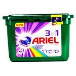 Cleaning Equipment & Cleaning Agents Ariel Colour Pods 3in1 19-pack Washing Tablets