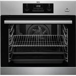 Ovens price comparison AEG BES351010M Stainless Steel