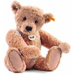 Fabric - Soft Toys Steiff Elmar Teddy Bear 40cm