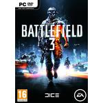 16+ PC Games Battlefield 3