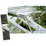 Greenhouse Accessories Vitavia Automatic Window Opener Stainless steel